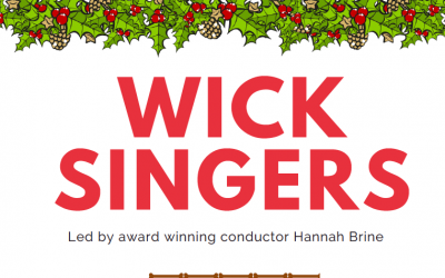 Wick Singers – A Choir for Christmas